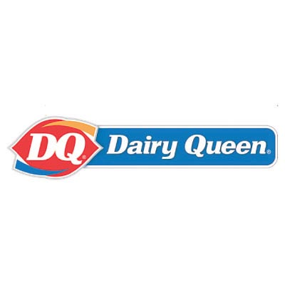 Design dairy queen logo Fake Temporary Water Transfer Tattoo Stickers No.100409