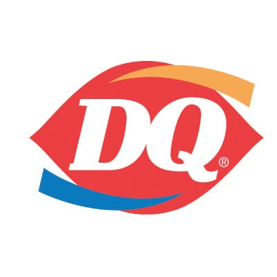 Design dairy queen logo Fake Temporary Water Transfer Tattoo Stickers No.100412