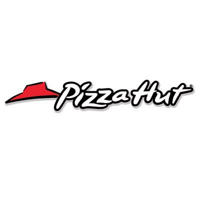 Design pizza hut logo Fake Temporary Water Transfer Tattoo Stickers No.100443