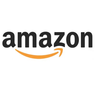 Design amazon logo Fake Temporary Water Transfer Tattoo Stickers No.100484