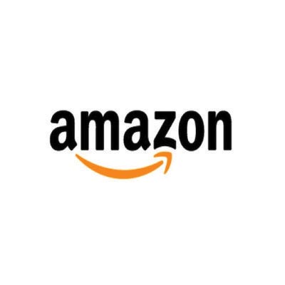 Design amazon logo Fake Temporary Water Transfer Tattoo Stickers No.100485