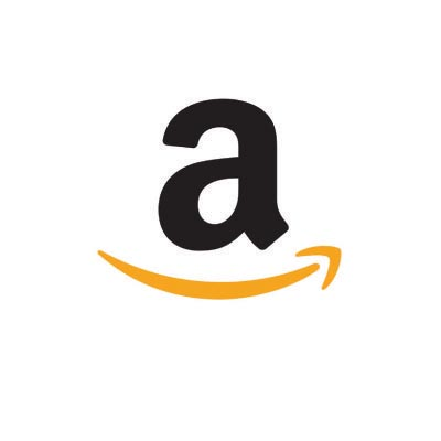 Design amazon logo Fake Temporary Water Transfer Tattoo Stickers No.100486