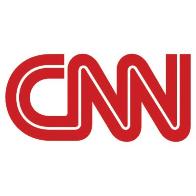 Design cnn logo Fake Temporary Water Transfer Tattoo Stickers No.100490