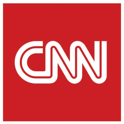Design cnn logo Fake Temporary Water Transfer Tattoo Stickers No.100491