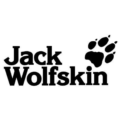 Design jack wolfskin logo Fake Temporary Water Transfer Tattoo Stickers No.100571