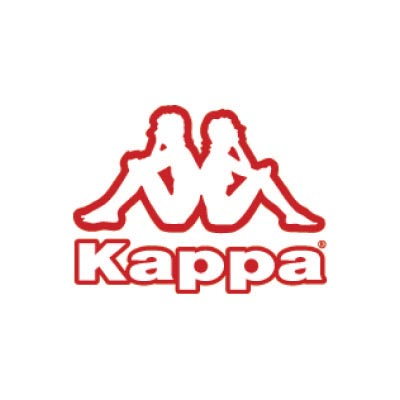 Design kappa logo Fake Temporary Water Transfer Tattoo Stickers No.100586