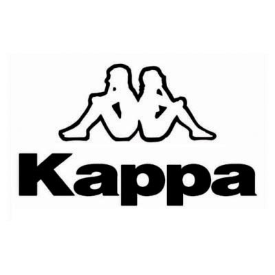 Design kappa logo Fake Temporary Water Transfer Tattoo Stickers No.100589