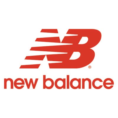 Design new balance logo Fake Temporary Water Transfer Tattoo Stickers No.100614