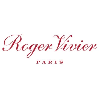 Design roger vivier logo Fake Temporary Water Transfer Tattoo Stickers No.100627