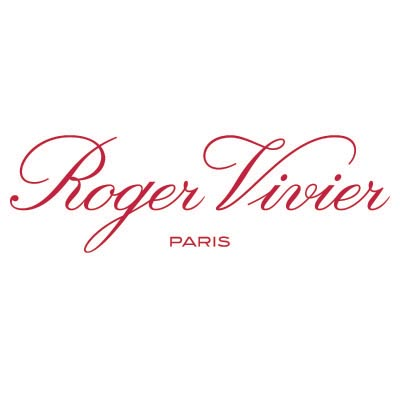 Design roger vivier logo Fake Temporary Water Transfer Tattoo Stickers No.100628