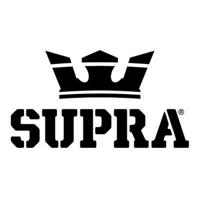 Design supra logo Fake Temporary Water Transfer Tattoo Stickers No.100638