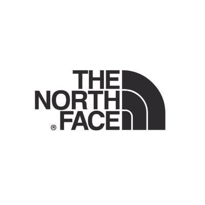 Design the north face logo Fake Temporary Water Transfer Tattoo Stickers No.100640