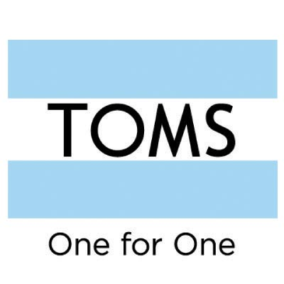 Design toms logo Fake Temporary Water Transfer Tattoo Stickers No.100649