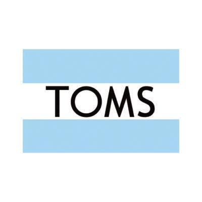 Design toms logo Fake Temporary Water Transfer Tattoo Stickers No.100651