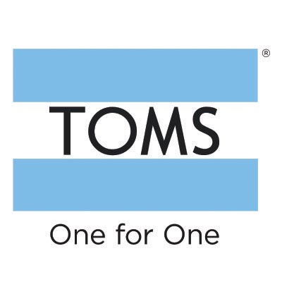 Design toms logo Fake Temporary Water Transfer Tattoo Stickers No.100653