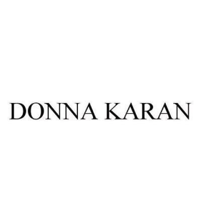 Design donna karan logo Fake Temporary Water Transfer Tattoo Stickers No.100658
