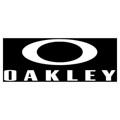 Design oakley logo Fake Temporary Water Transfer Tattoo Stickers No.100664