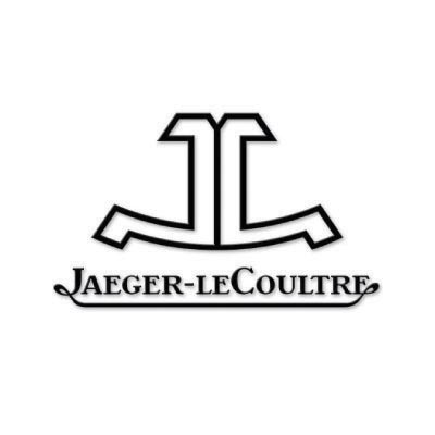 Design Jaeger-LeCoultre logo Fake Temporary Water Transfer Tattoo Stickers No.100686
