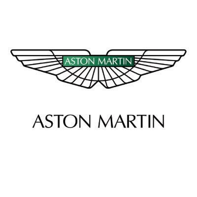 Design aston martin logo Water Transfer Temporary Tattoo(fake Tattoo) Stickers No.100113