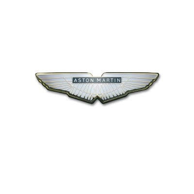 Design aston martin logo Water Transfer Temporary Tattoo(fake Tattoo) Stickers No.100114