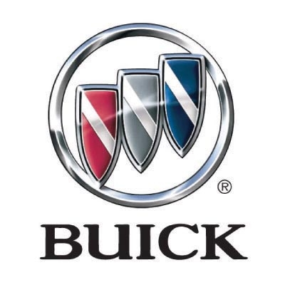 Design buick logo Water Transfer Temporary Tattoo(fake Tattoo) Stickers No.100131
