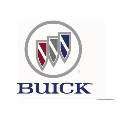 Design buick logo Water Transfer Temporary Tattoo(fake Tattoo) Stickers No.100132