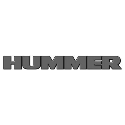 Design hummer logo Water Transfer Temporary Tattoo(fake Tattoo) Stickers No.100170