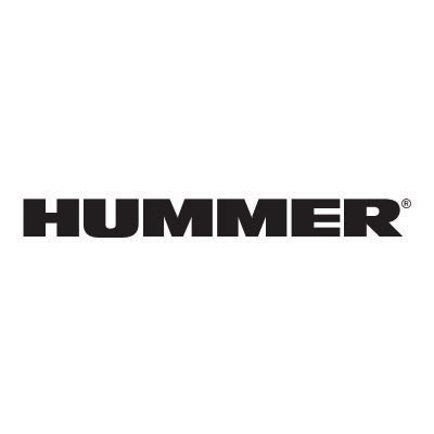 Design hummer logo Water Transfer Temporary Tattoo(fake Tattoo) Stickers No.100171
