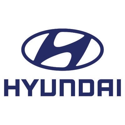 Design hyundai logo Water Transfer Temporary Tattoo(fake Tattoo) Stickers No.100175
