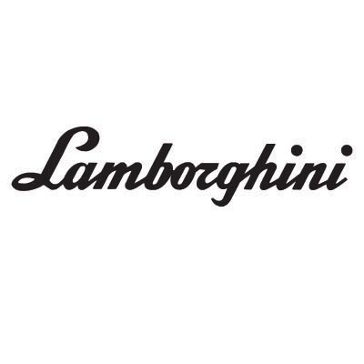 Design lamborghini logo Water Transfer Temporary Tattoo(fake Tattoo) Stickers No.100193