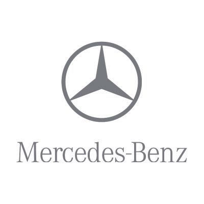 Design mercedes-benz logo Water Transfer Temporary Tattoo(fake Tattoo) Stickers No.100225
