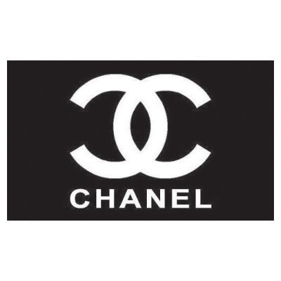 Design chanel logo Water Transfer Temporary Tattoo(fake Tattoo) Stickers No.100023