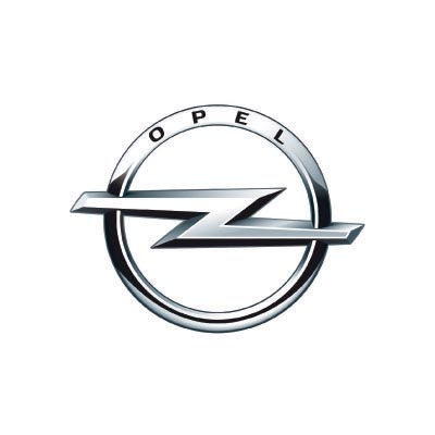 Design opel logo Water Transfer Temporary Tattoo(fake Tattoo) Stickers No.100245