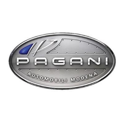 Design pagani logo Water Transfer Temporary Tattoo(fake Tattoo) Stickers No.100247