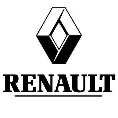 Design renault logo Water Transfer Temporary Tattoo(fake Tattoo) Stickers No.100259