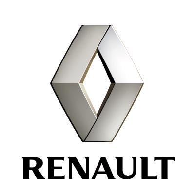 Design renault logo Water Transfer Temporary Tattoo(fake Tattoo) Stickers No.100260