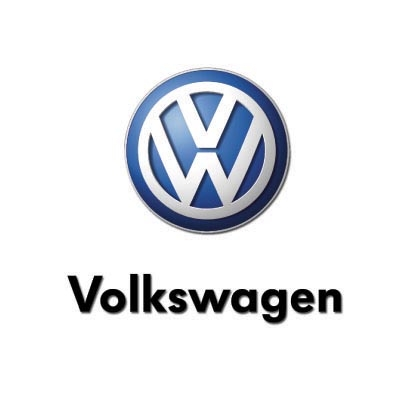 Design volkswagen logo Water Transfer Temporary Tattoo(fake Tattoo) Stickers No.100299