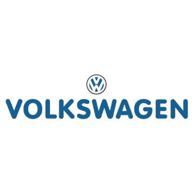Design volkswagen logo Fake Temporary Water Transfer Tattoo Stickers No.100303