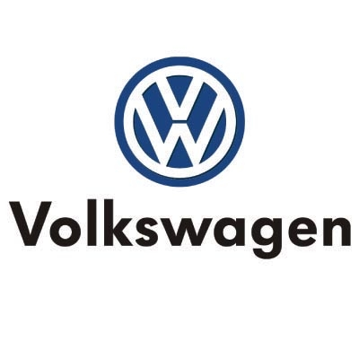 Design volkswagen logo Fake Temporary Water Transfer Tattoo Stickers No.100304