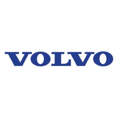 Design volvo logo Fake Temporary Water Transfer Tattoo Stickers No.100311