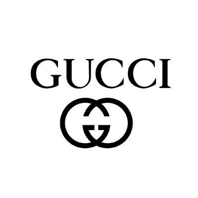 Design gucci logo Water Transfer Temporary Tattoo(fake Tattoo) Stickers No.100044