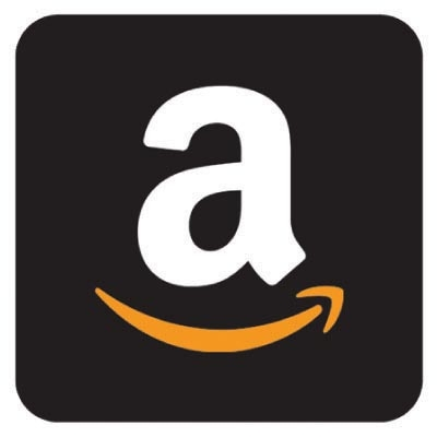 Design amazon logo Fake Temporary Water Transfer Tattoo Stickers No.100487
