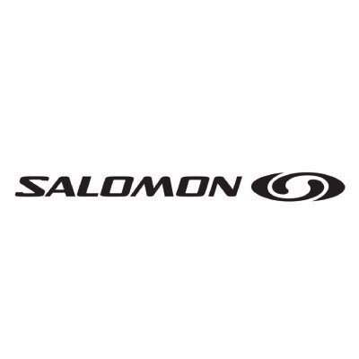 Design salomon logo Fake Temporary Water Transfer Tattoo Stickers No.100633