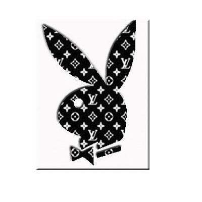 Design louis vuitton logo Water Transfer Temporary Tattoo(fake Tattoo) Stickers No.100070