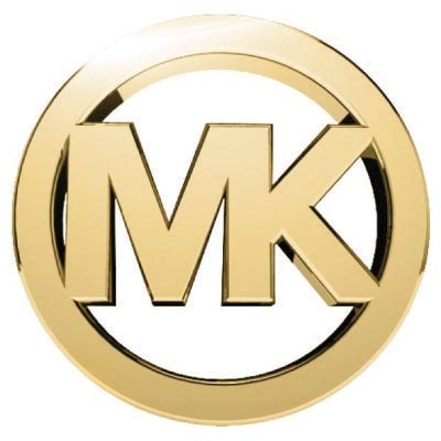 Design michael kors logo Water Transfer Temporary Tattoo(fake Tattoo) Stickers No.100079