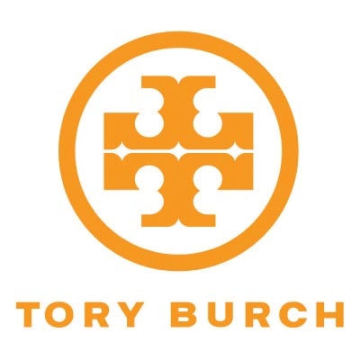 Design tory burch logo Water Transfer Temporary Tattoo(fake Tattoo) Stickers No.100097