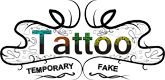 Designs Temporary Tattoo Stickers